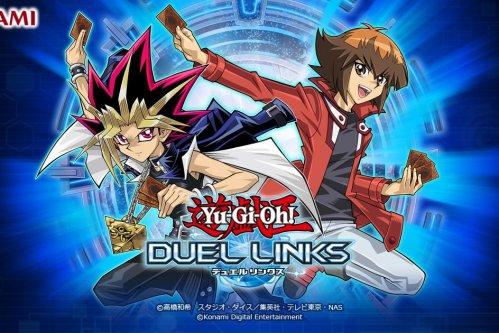 Yu-Gi-Oh! Duel Links' Leak: Secrets of the Ancients Mini Box Revealed