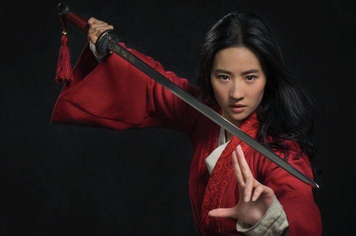 mulan, disney, live, action, cast, 2020, Jimmy Wong Ling Doua Moua Po jet, li, Jason, Scott, lee