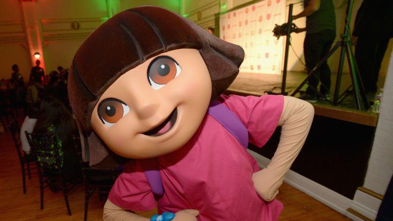 Dora, the, explorer, live, action, movie, michael, bay, not, producer, 6, underground, Ryan, Reynolds