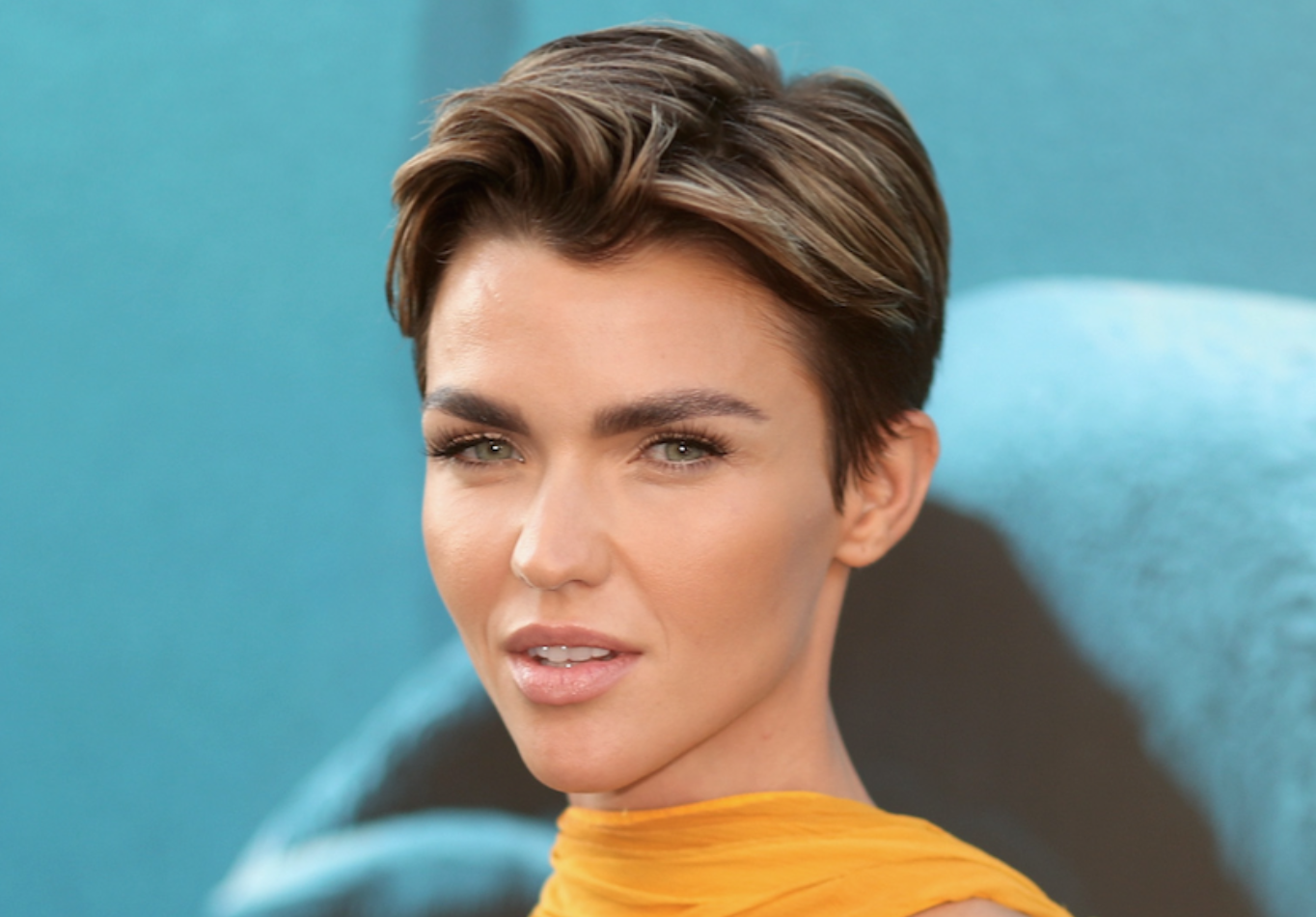 Ruby Rose Cast as Batwoman Draws Criticism