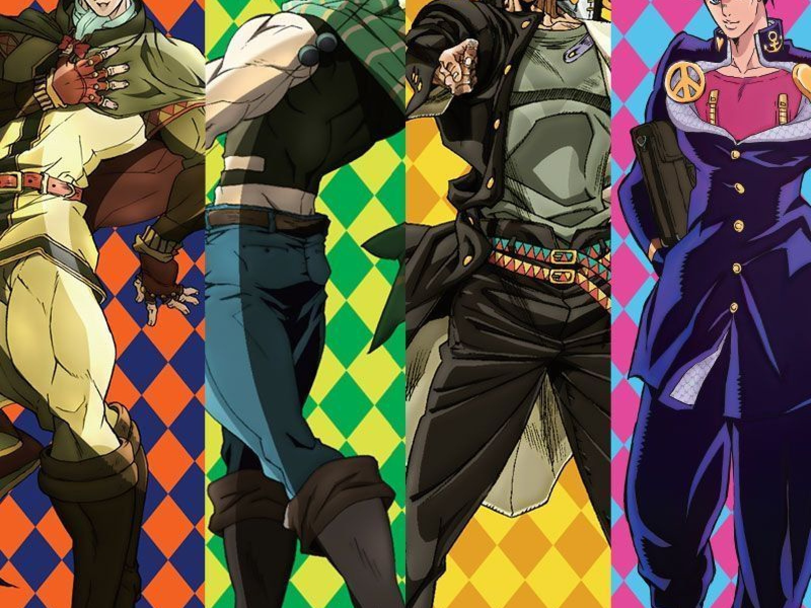 Jojo S Bizarre Adventure Twitch Marathon Schedule And How To