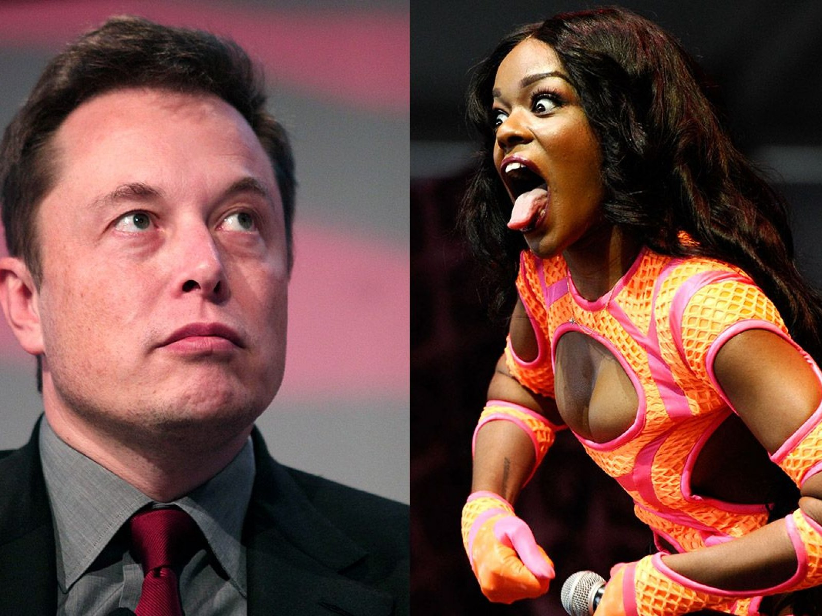 Elon Musk 'Never Even Met' Azealia Banks, Who Accused Him of Taking Acid  and 'Scrounging for Investors'