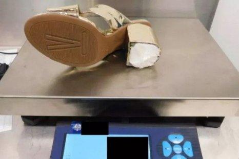 Nun smuggled cocaine