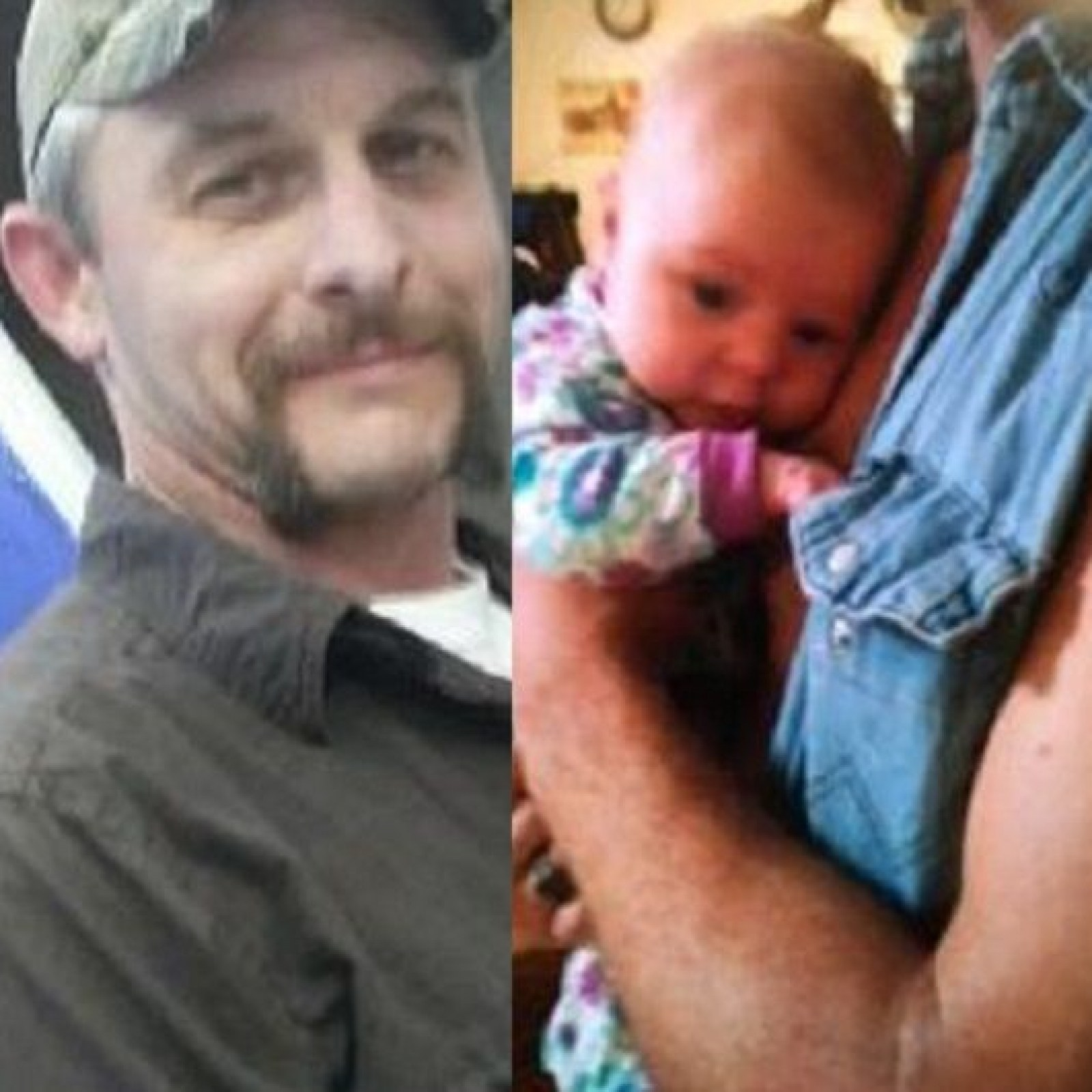 Amber Alert Arkansas Infant Taken By Biological Father Who Stabbed Mother In Leg Before Fleeing Found Alive