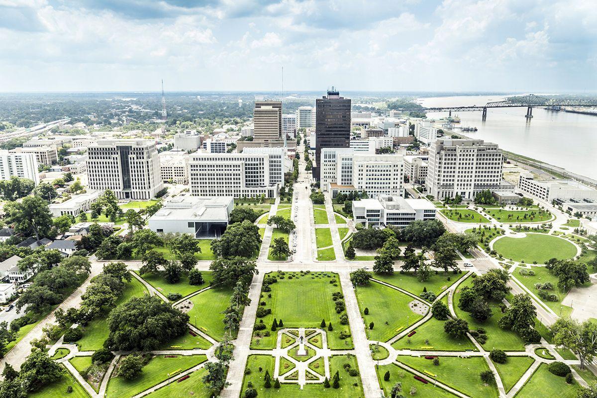 07 Baton Rouge