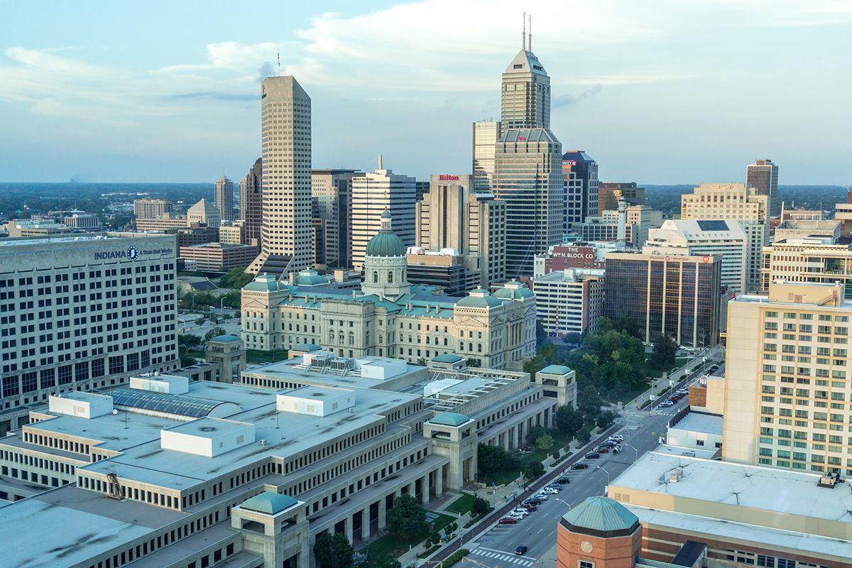 09 Indianapolis