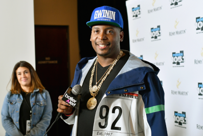 Who is DJ Self and Why Is He Feuding With Nicki Minaj?
