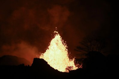 kilauea eruptions could start back up again