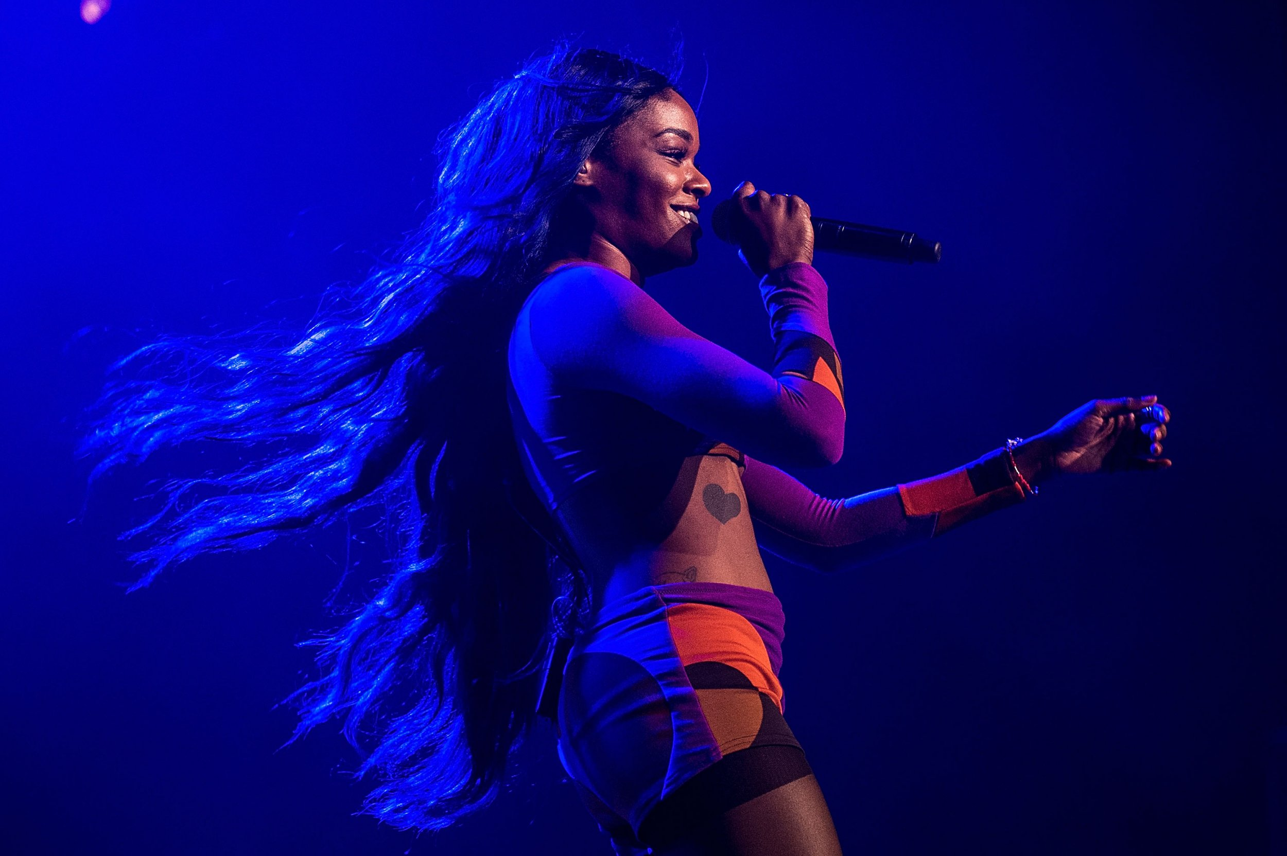 Azealia Banks, Elon Musk and Grimes' Drama Explained