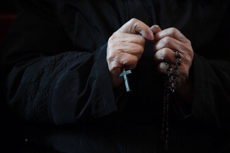 Report: Pennsylvania Bishop Covered For Priest Who