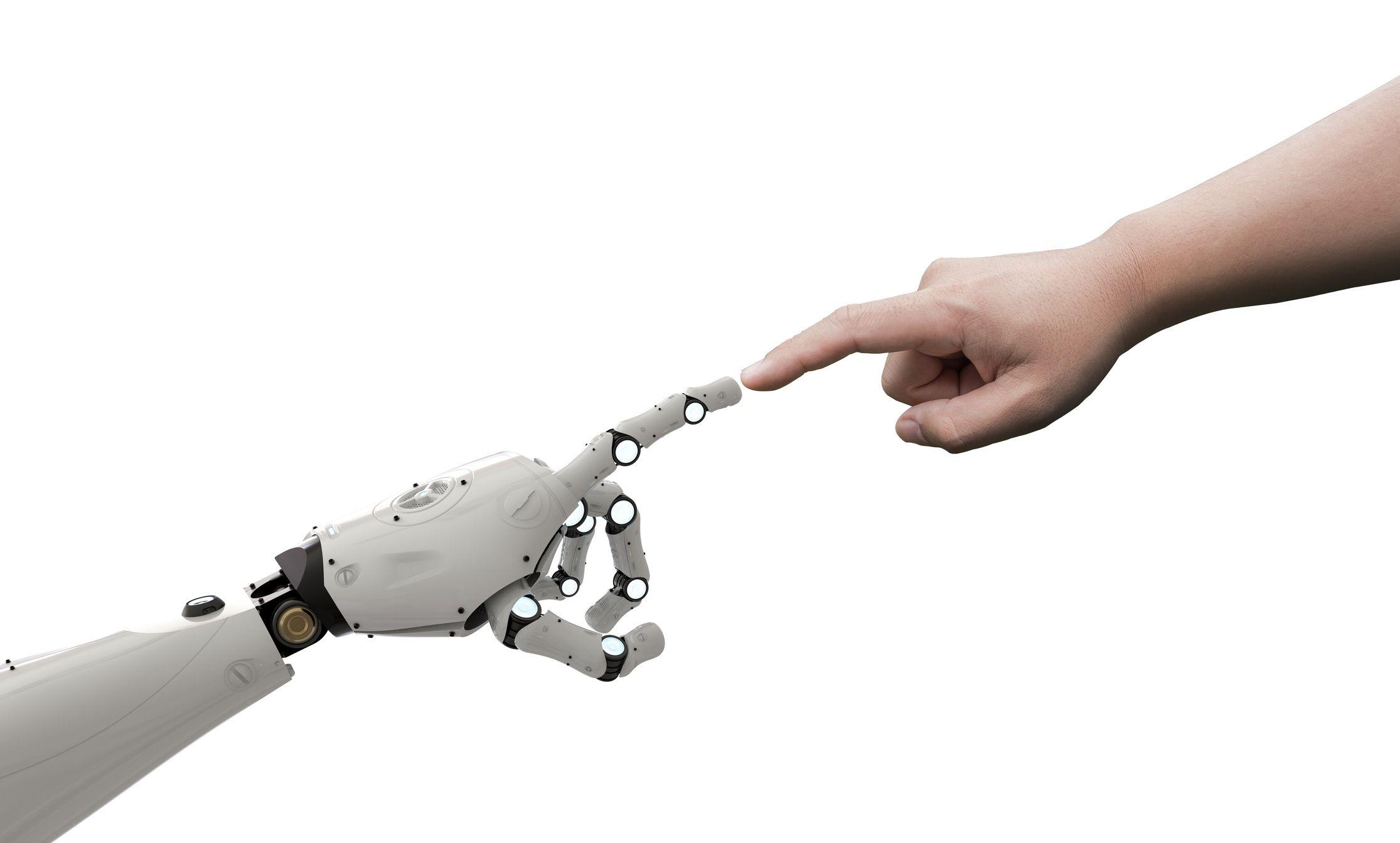 robot-hand-child-stock