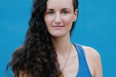 Cristina Maza