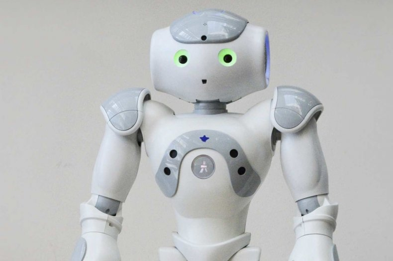 social-robot-science-robotics