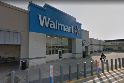 Cheltenham Walmart