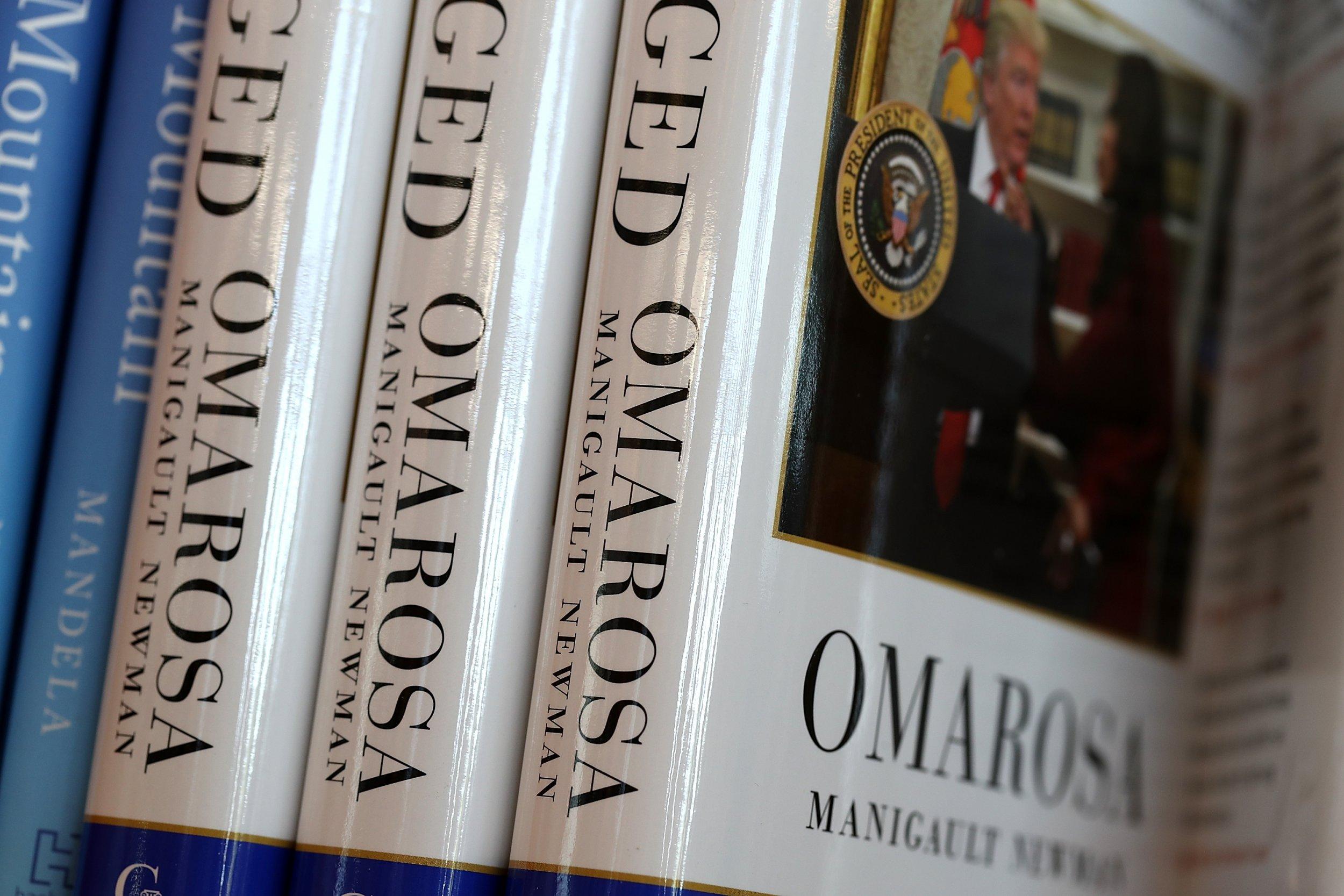 Donald Trump, Omarosa, Fox & Friends