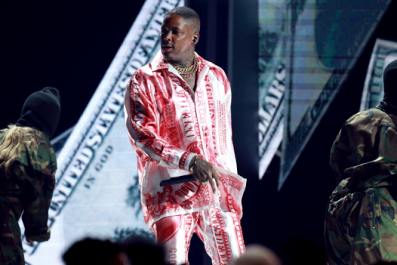YG Calls American Airlines 'Racist' After Being Kicked Off Flight