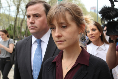 Allison Mack Wants to Go Back to Work, Asks Judge in Nxivm Trail For 'Leniency'