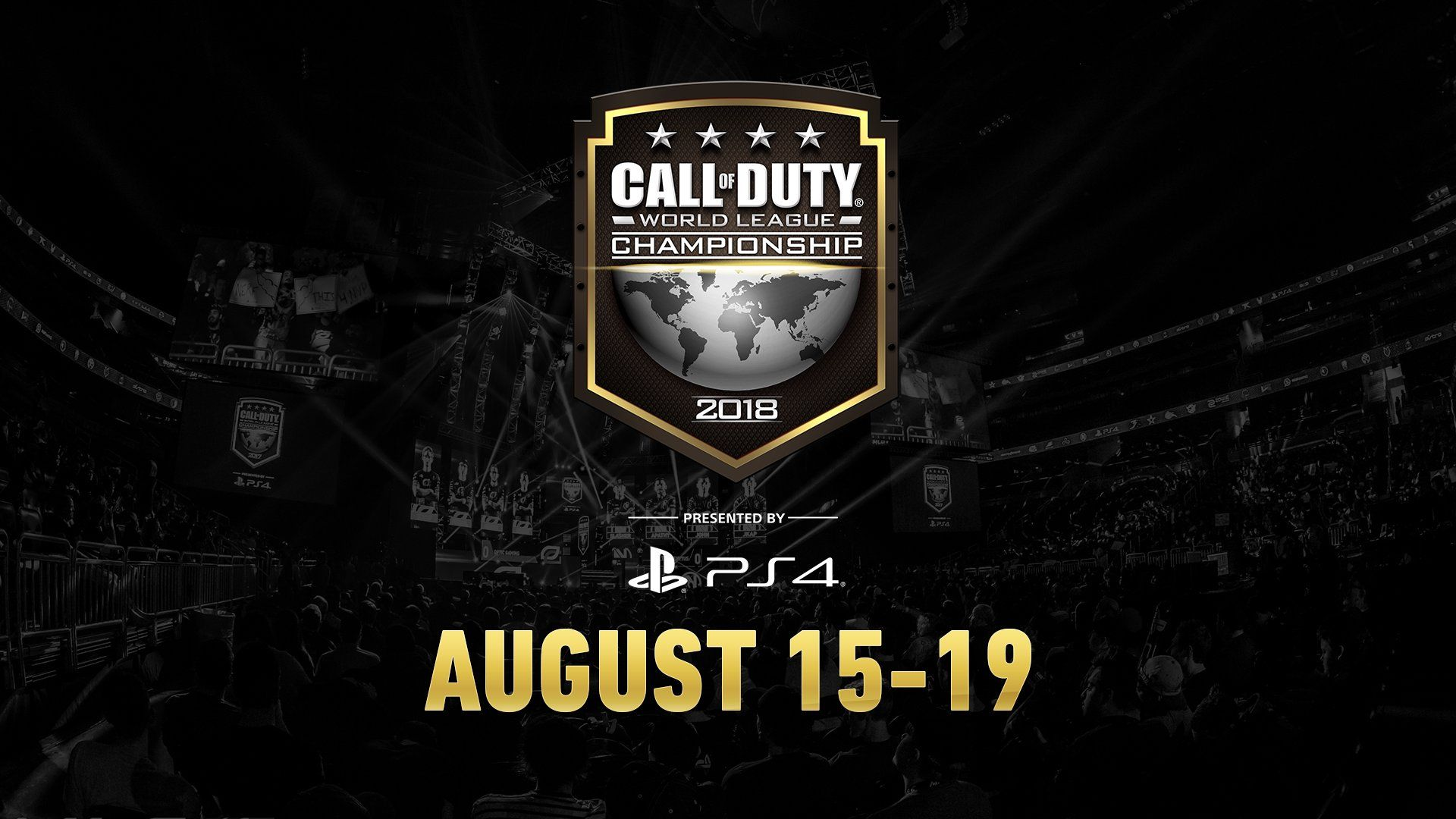 CWL Champs logo champs how to watch