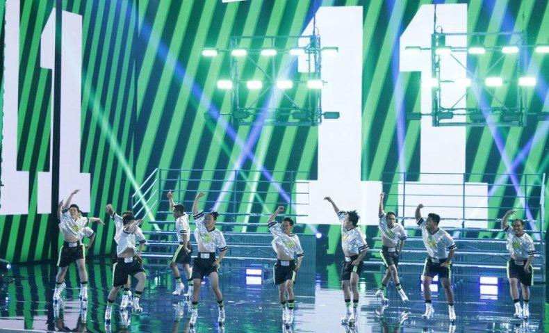 Americas Got Talent Junior New System Quarterfinals