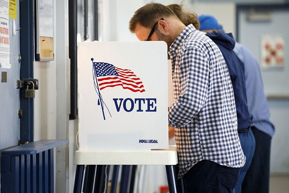 voters in primary elections