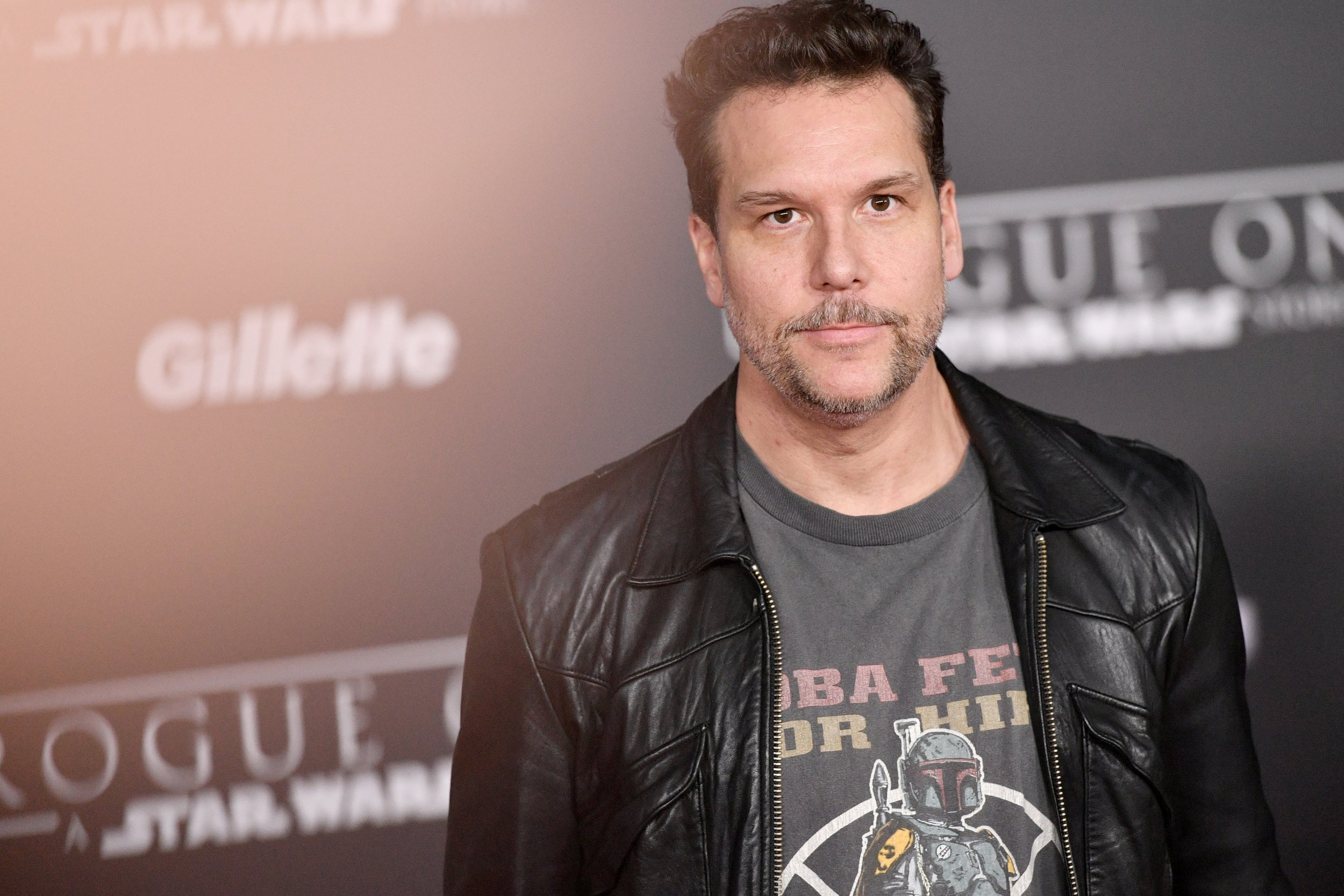 Dane Cook Speaks on Age Gap With Girlfriend Kelsi Taylor