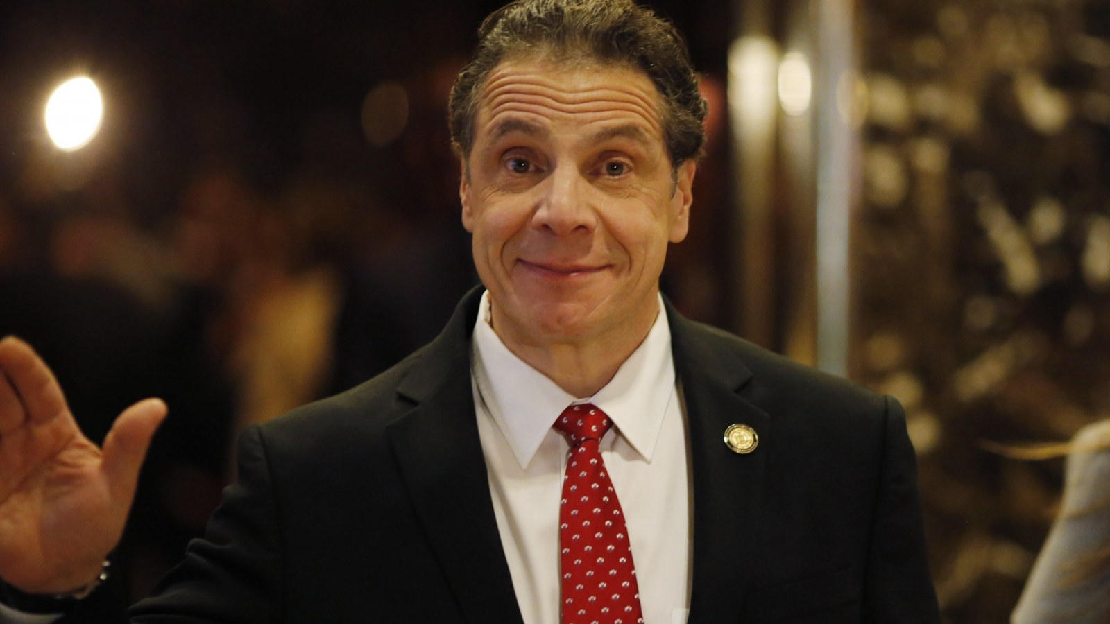 Andrew Kwong trump's potential 2020 rival andrew cuomo says america was