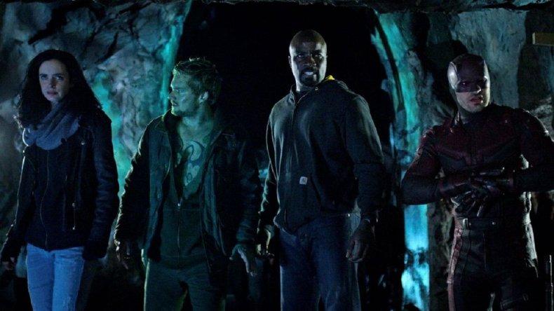 the defenders recap iron fist season 2 midland circle