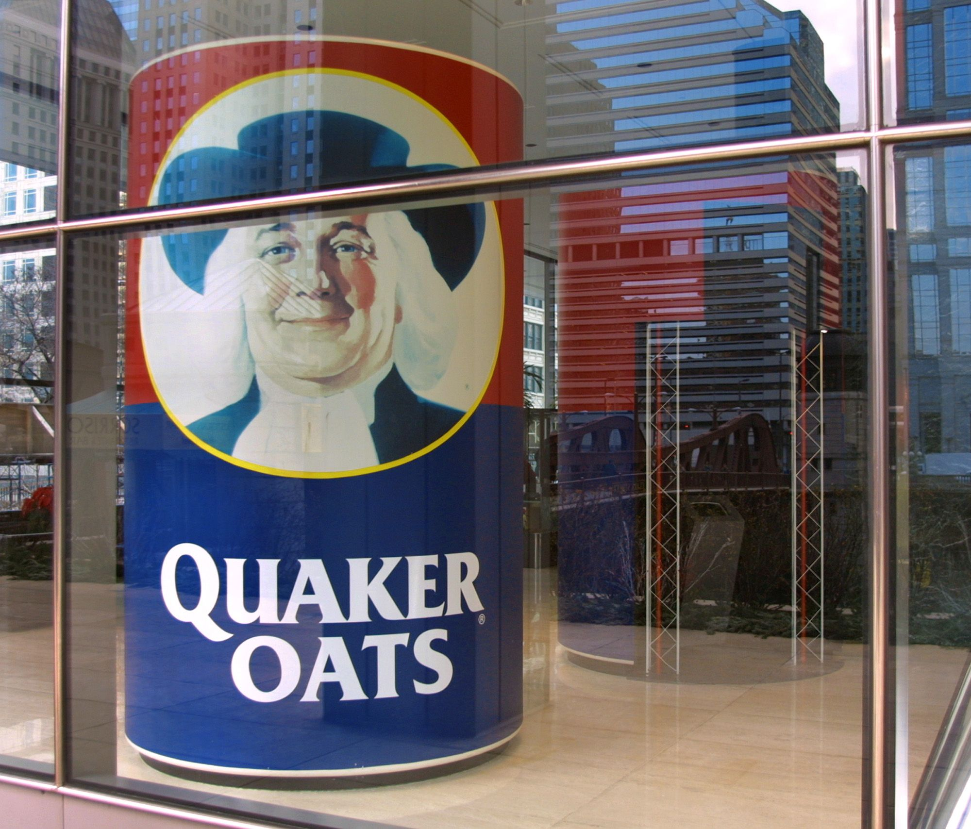 Weed Killer Ingredient Found In Cheerios, Quaker Oats And