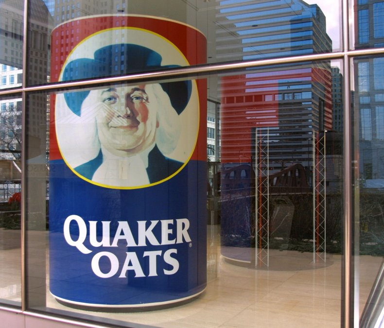 Weed, killer, glyphosate, found, in, quaker, oats, cheerios, cereal, recall, organic, Monsanto