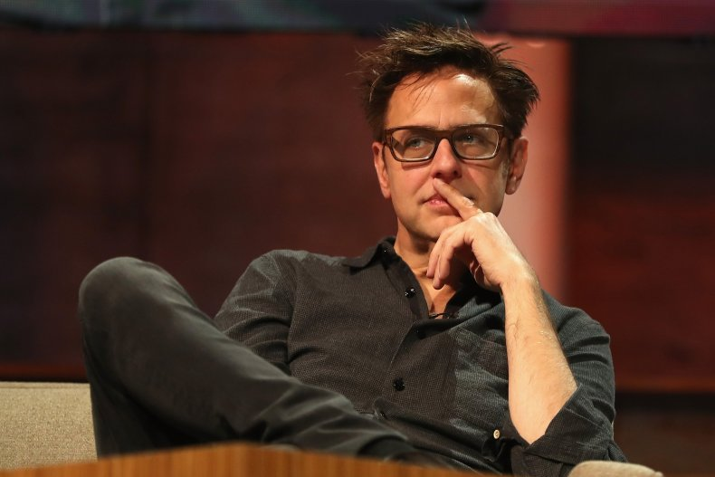 James, gunn, what happened won't direct fired Alan, Horn, old, tweets, guardians, of, galaxy, 3, director, Kevin, beige, marvel, release, date