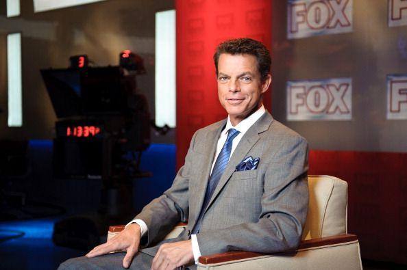 Shep Smith Fox News