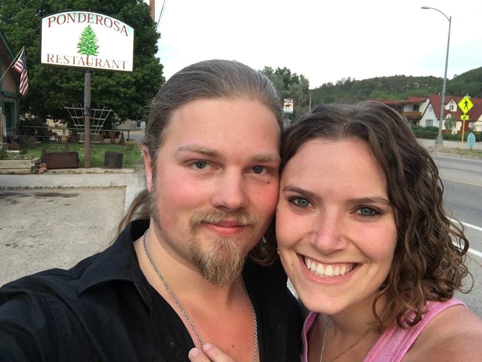 Alaskan Bush People Star Noah Brown Marries Rhain Alisha