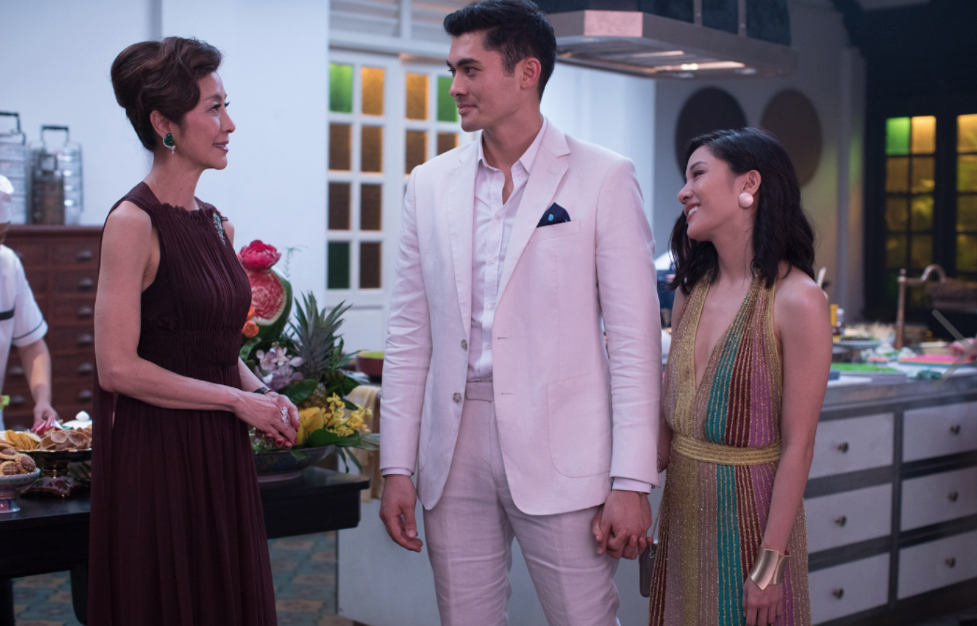 How Much Will 'Crazy Rich Asians' Earn at the Box Office