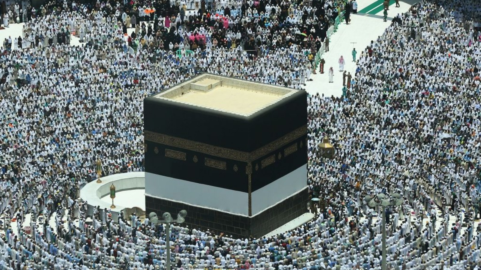 What Is Hajj? Here Are the Rituals Muslims Perform During the Pilgrimage