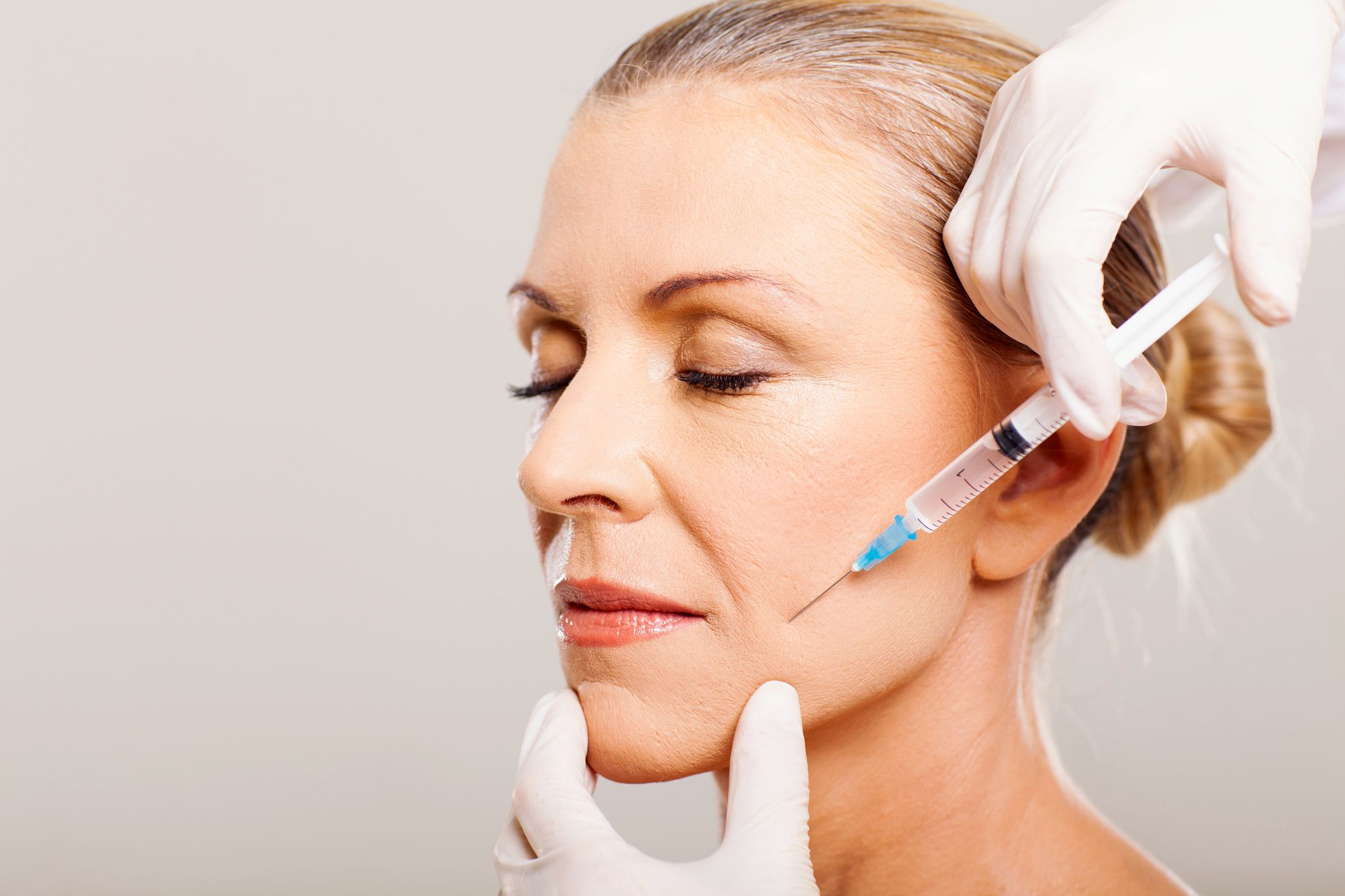 Botox Beauty Isn T The Only Reason 1m Americans A Year