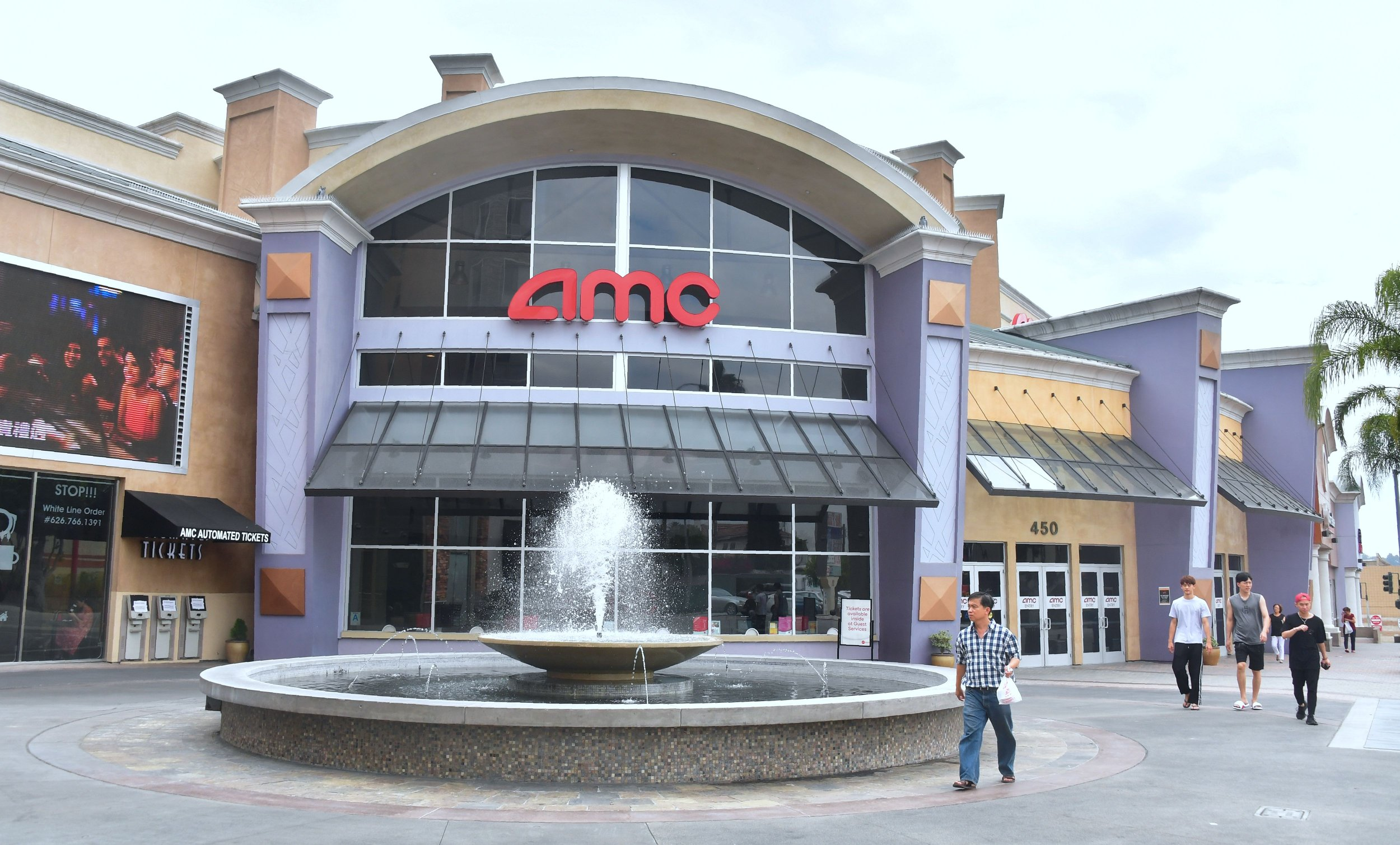 Is AMC's A-List Better Than MoviePass? Ticket Subscription Rises as