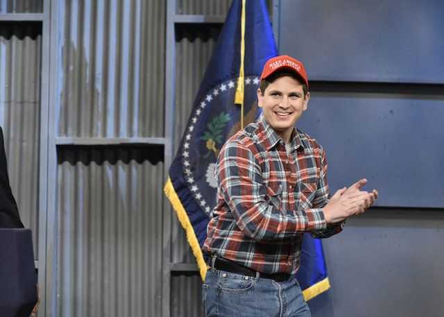 Luke Null is Out For 'SNL' Season 44