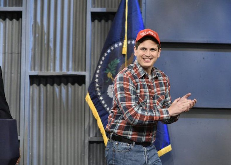 Luke Null is Out For 'SNL' Season 44