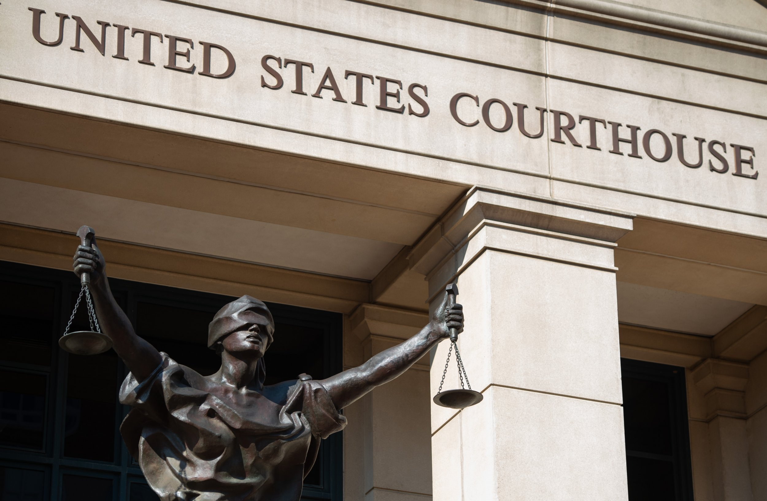 Judge T.S. Ellis, Paul Manafort trial