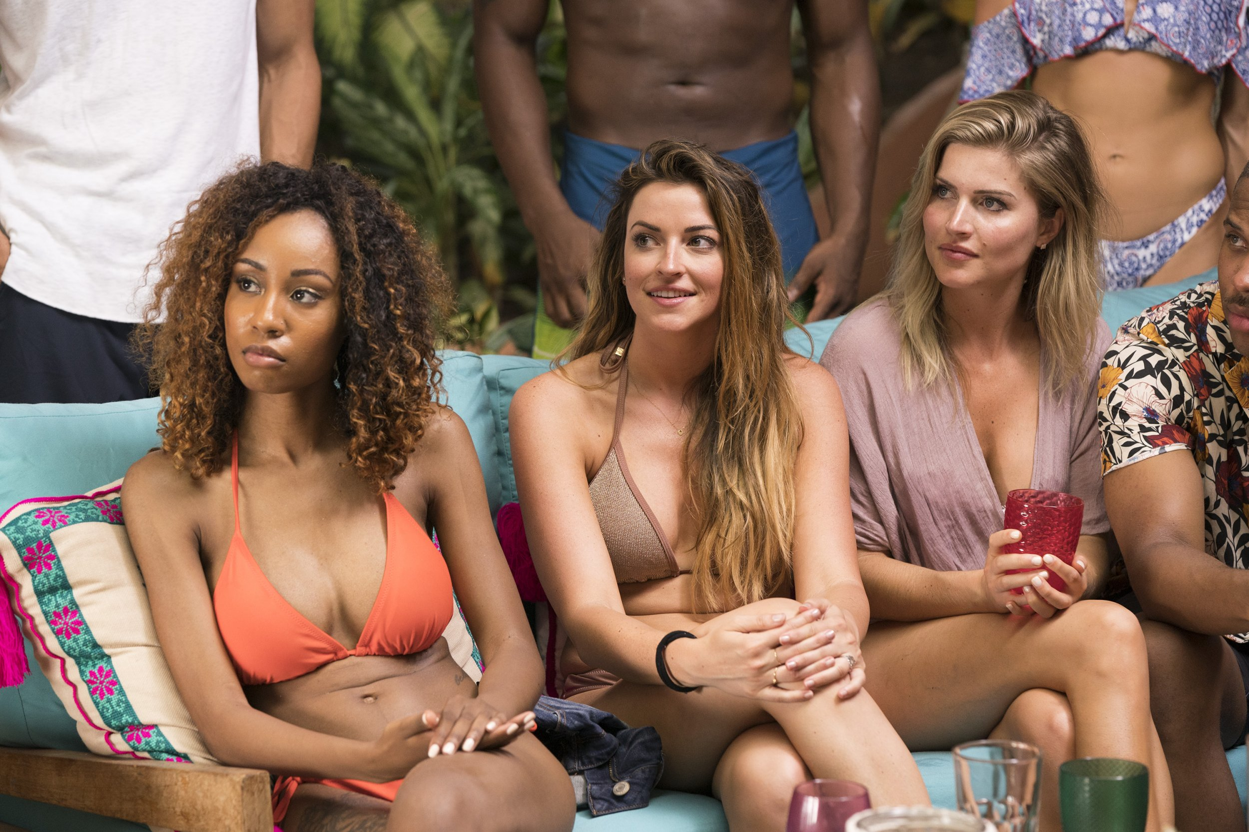 'Bachelor in Paradise' Season 5 Spoilers