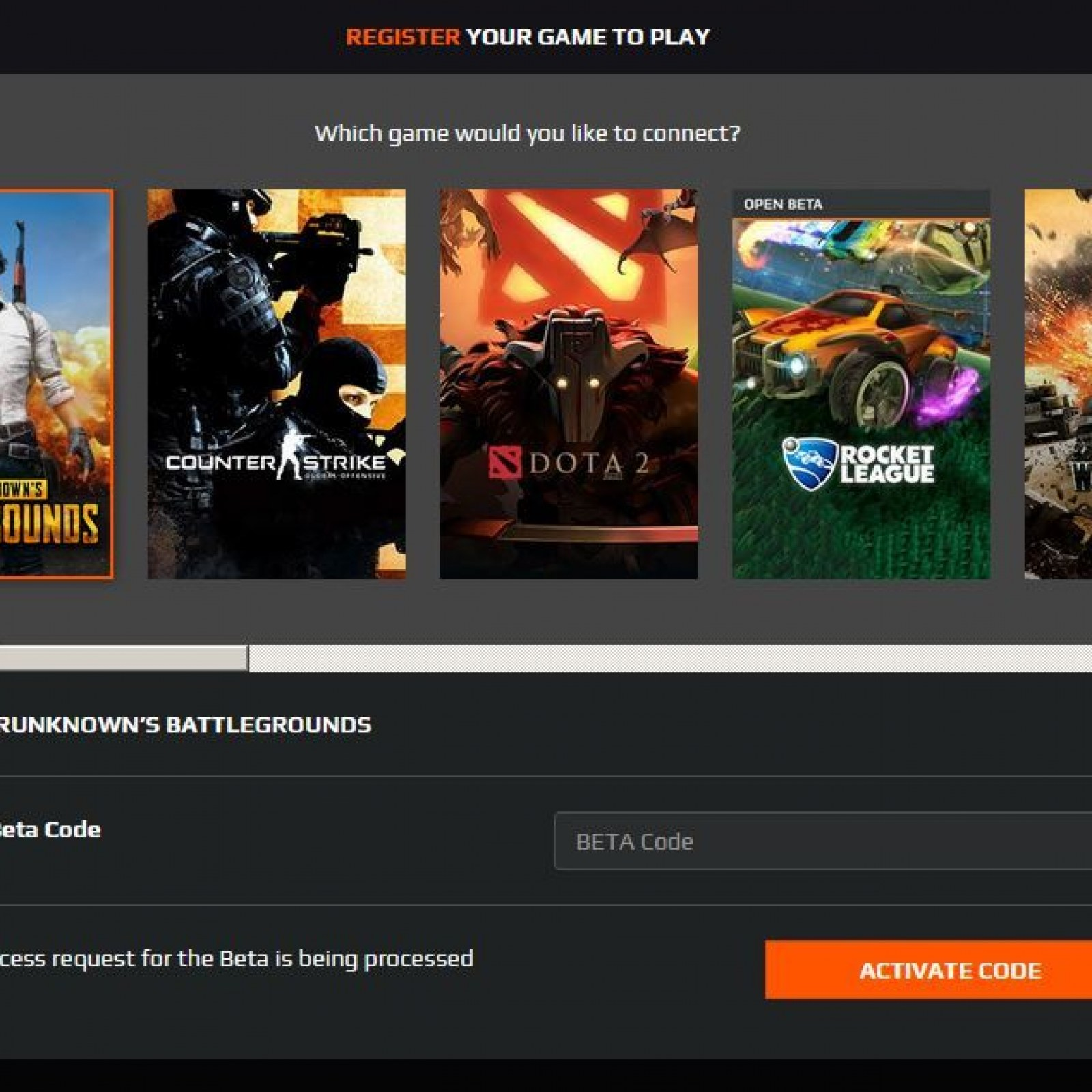 PUBG' FACEIT Beta Explained - How to Get a Key, Join a Lobby & What