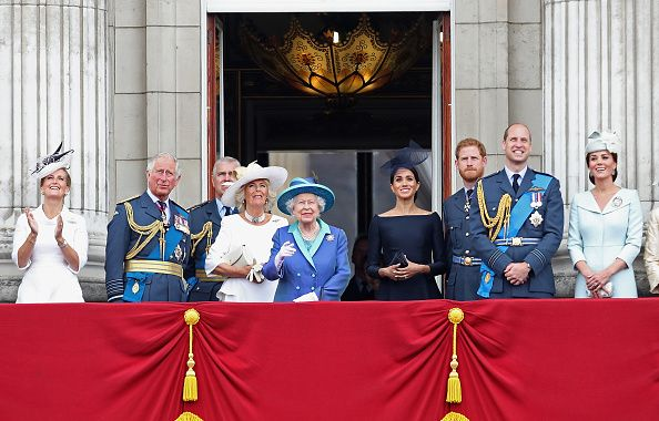 Meghan Markle's dad called the British royal family a cult like