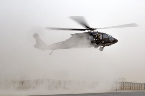 8cc170ec886 Helicopter Crash Iraq: Soldier Killed In Sinjar Identified As Taylor Galvin