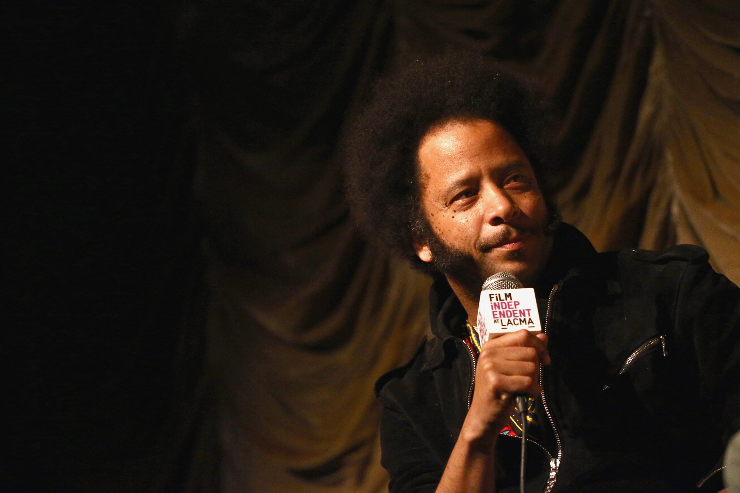 Boots Riley Calls Spike Lee a 'Sellout'