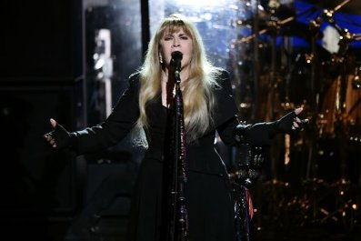 'American Horror Story' Creator Teases Stevie Nicks Role in 'Apocalypse'