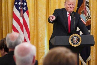 Donald Trump congressional black caucus, cbp, ice
