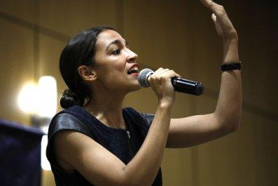alexandria ocasio-cortez harboring illegal immigrants