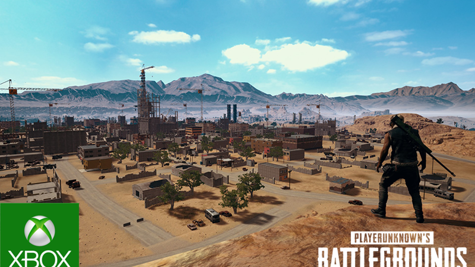 PUBG' Xbox Update 18 Adds Weather & Limb Penetration - Patch Notes