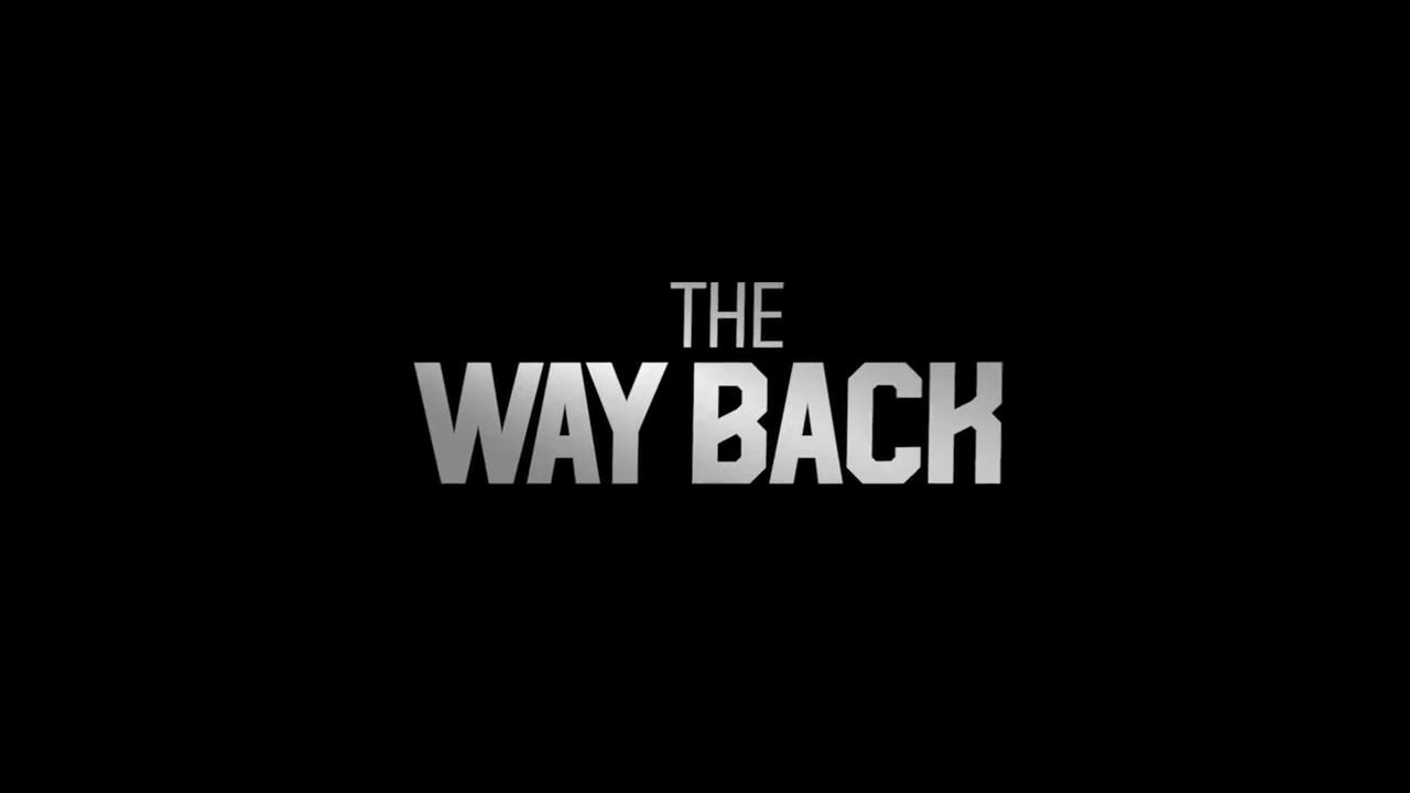 NBA 2K18 the way back logo