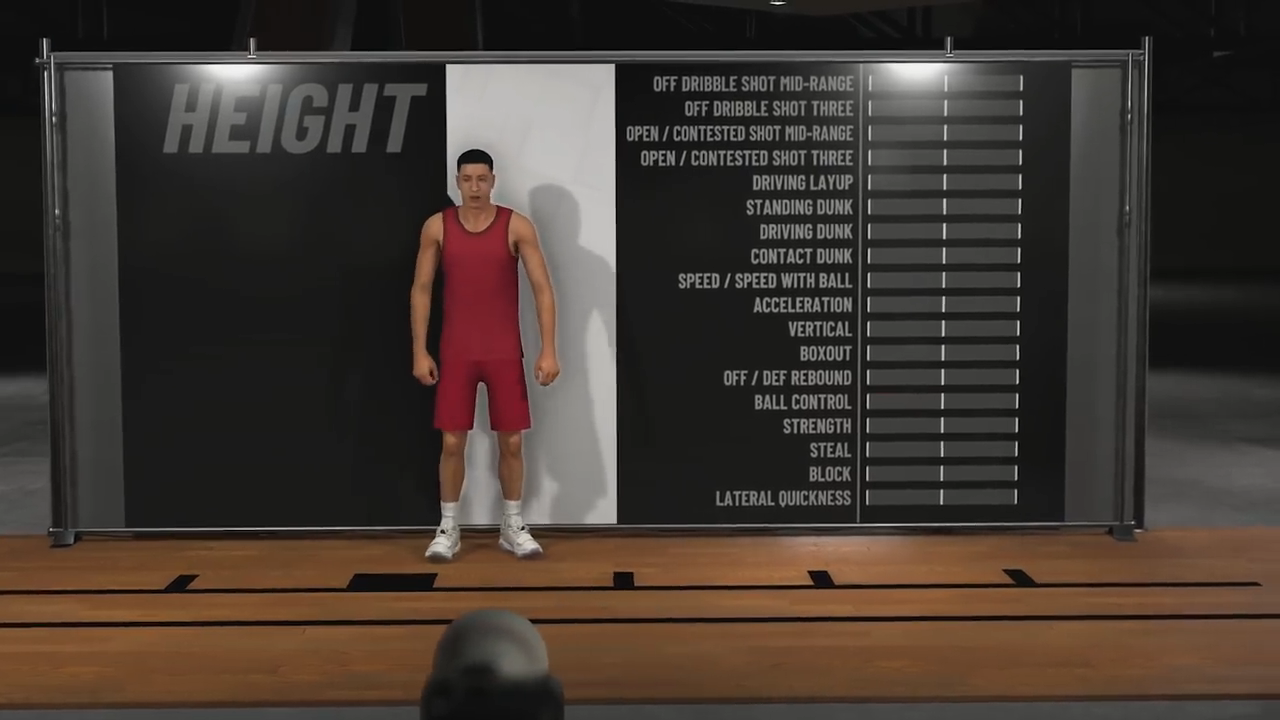 NBA 2K19  MyCareer Trailer   Prelude Release Date Revealed 3c5a74f45